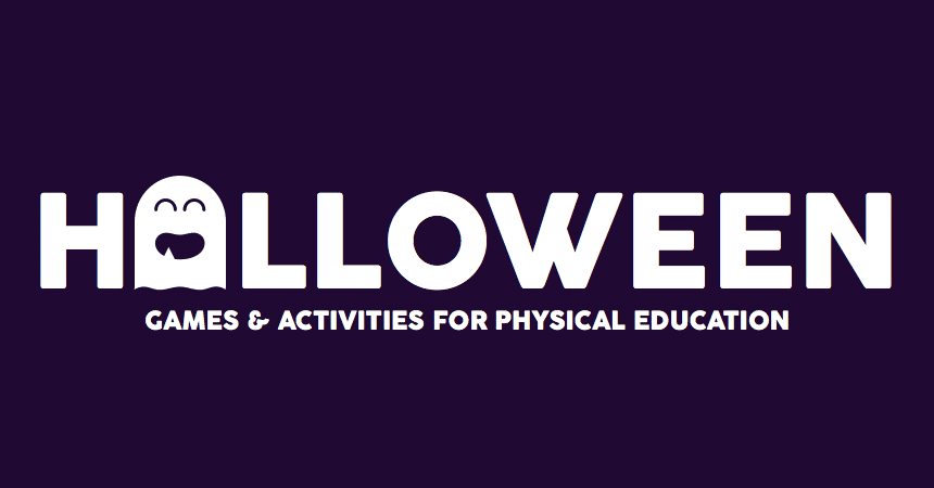 Halloween Games and Activities for Physical Education