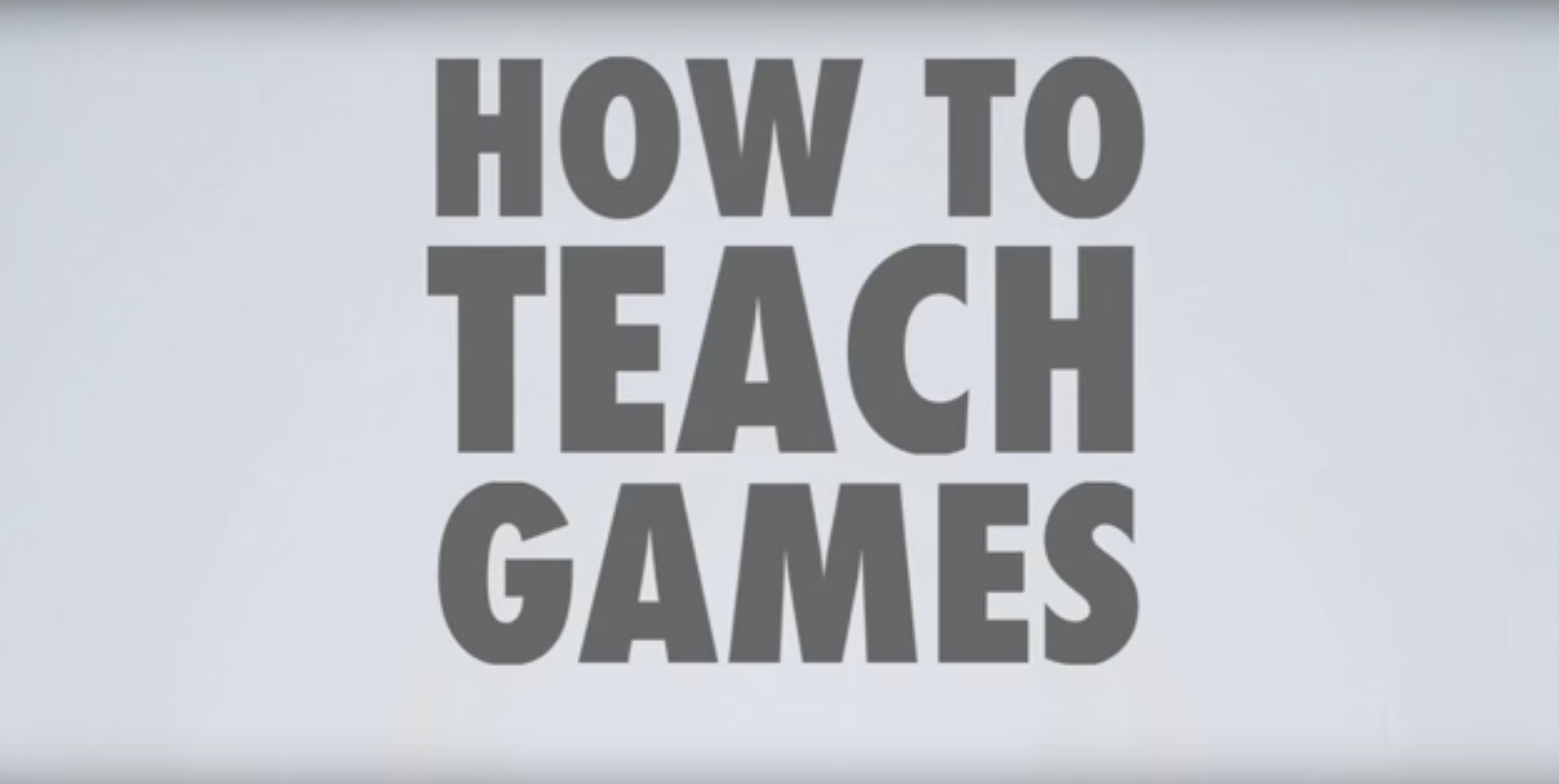 Layer Games in PhysEd