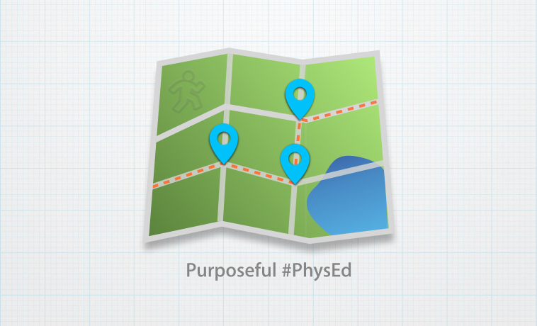 Purposeful #PhysEd: A Visual Guide