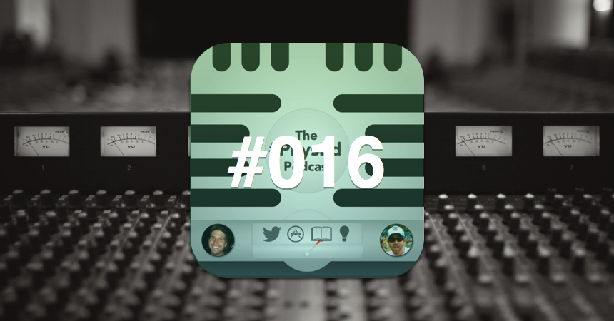 The #PhysEd Podcast #016: Guess Who's Back!