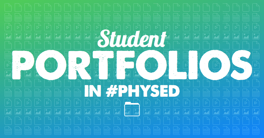 Student Portfolios in Physical Education