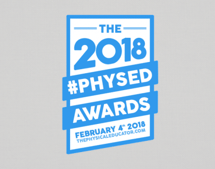 The 2018 #PhysEd Awards