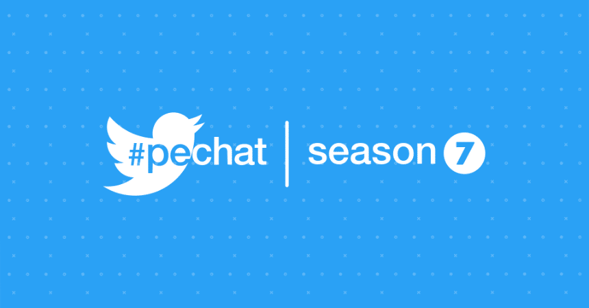 #PEChat Season 7
