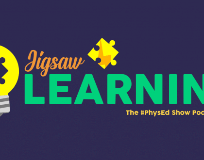 Jigsaw Learning In Physical Education
