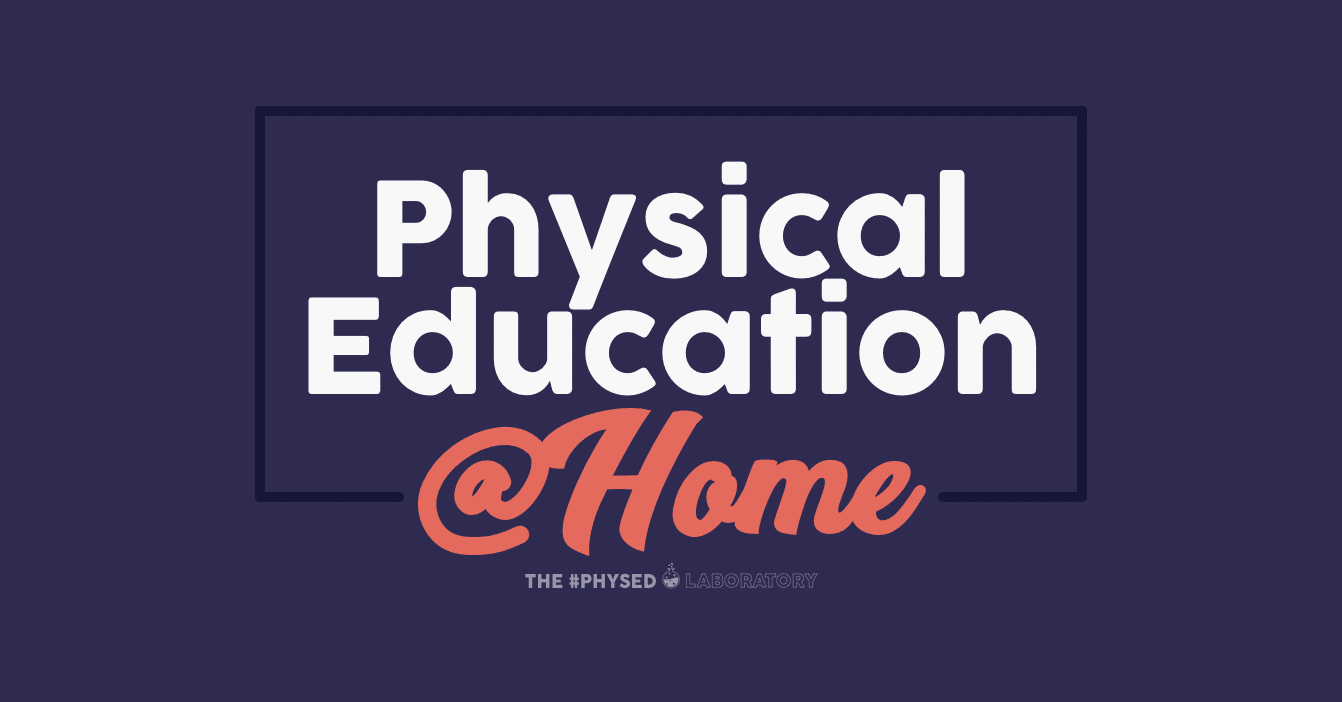 Distance Learning For Physical Education