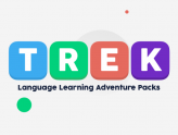 Language Learning TREK Adventure Packs